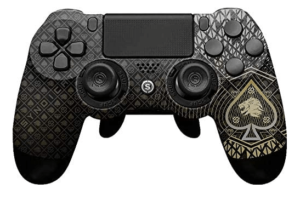 SCUF INFINITY PRO Syndicate