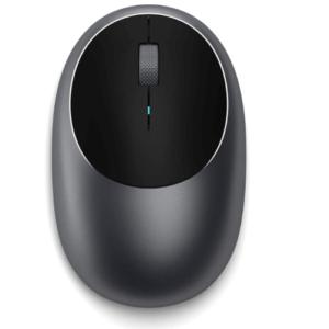 Satechi アルミニウム M1 Bluetooth ワイヤレスマウス