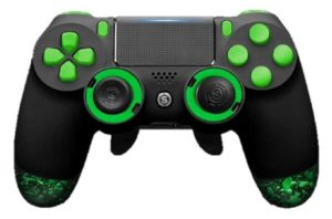 SCUF INFINITY PRO Green