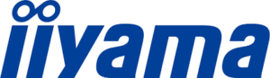 iiyama ロゴ