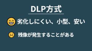 DLP方式