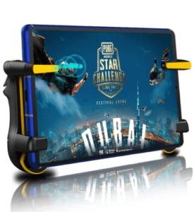 Becamo iPad/タブレット対応ゲームパッド