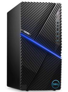 Dell ゲーミングデスクトップパソコン G5 5090