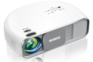 WiMiUS プロジェクター