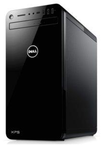 Dell ゲーミングデスクトップパソコン XPS 8930