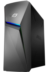 ASUS GL10CS-I5G1660