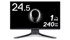 Dell ALIENWARE ゲーミングモニター
