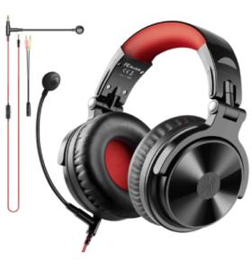 OneOdio Bluetooth ゲーミングヘッドセット (1)