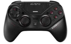 ASTRO Gaming PS4 コントローラー C40