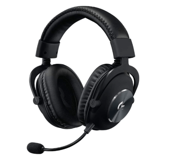 Logicool G PRO Xゲーミングヘッドセット G-PHS-003