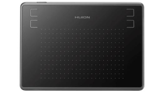 Huion H430P ペンタブレット