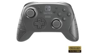 ホリ ワイヤレスホリパッド for Nintendo Switch NSW-077