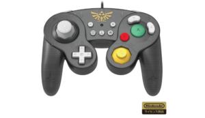 ホリ クラシックコントローラー for Nintendo Switch