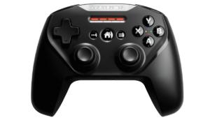 SteelSeries ワイヤレスゲーミングコントローラー Nimbus+
