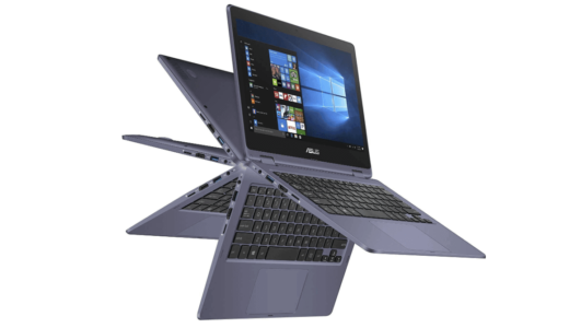 ASUS VivoBook Flip Windows 10 S