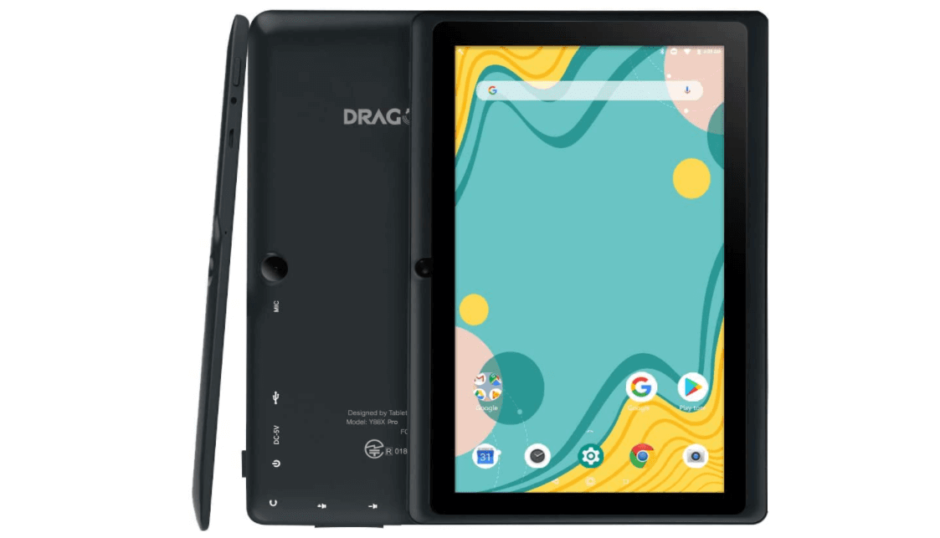 Dragon Touch タブレット Y-PRO Android