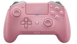 Razer Raiju Tournament Edition Quartz Pink RZ06-02610200-R3A1