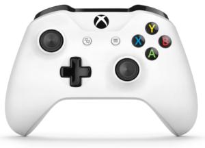 マイクロソフト Xbox One ワイヤレスコントローラー TF5-00006