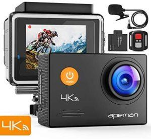 APEMAN A79 アクションカメラ