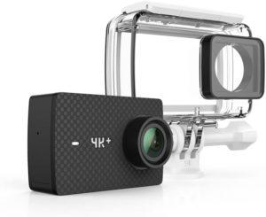 YI Technology アクションカメラ 91119