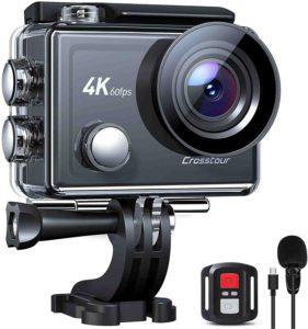 Crosstour アクションカメラ CT9900
