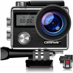 Campark アクションカメラ X20C