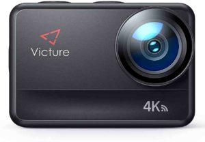 Victure アクションカメラ AC940