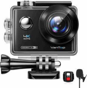 VanTop MM4U アクションカメラ