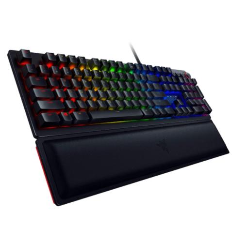 Huntsman Elite ゲーミングキーボード RZ03-01870100-R3M1