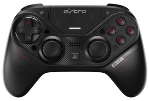 ASTRO Gaming PS4 コントローラー C40TR