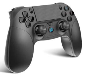scorel PS4 コントローラー PS4-wuxian-bla-2