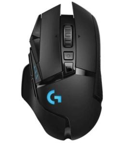 Logicool G ゲーミングマウス G502WL