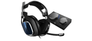 ASTRO Gaming PS4 ヘッドセット A40TR-MAP-002
