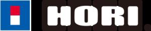 ホリ ロゴ