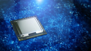 CPUを確認しよう