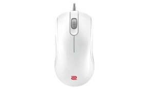 BenQ FK2-B‐White ゲーミングマウス