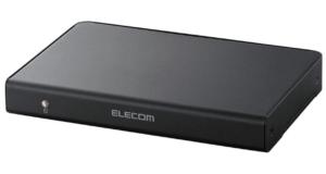 エレコム HDMI分配器 スプリッター VSP-HD14BK