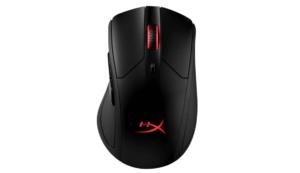 HyperX Pulsefire Dart RGB ワイヤレスゲーミングマウス