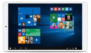 TECLAST X80 Pro タブレットPC Android 5.1/Windows 10