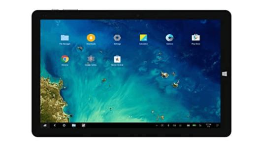 CHUWI Hi10 Pro デュアルOS タブレットPC 10.1インチ