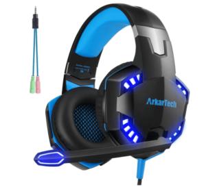 ARKARTECH G2000 ゲーミングヘッドセット