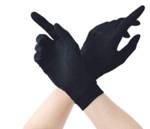 ALUL シルク手袋