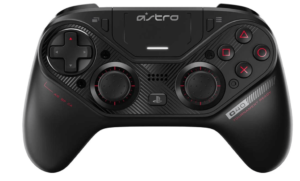 ASTRO Gaming PS4 コントローラー C40TR (2)