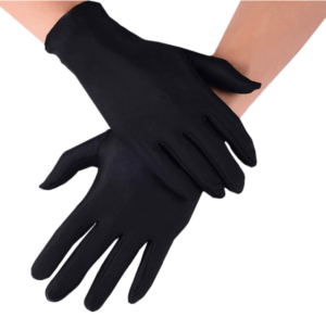 CHROME CRANE 保護手袋 TB009