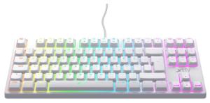 Xtrfy K4 RGB TKL ゲーミングキーボード 701163