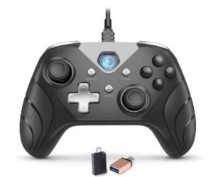 IFYOO XONE Pro 有線USB接続ゲームパッド JP-IF-XONE-WOTG