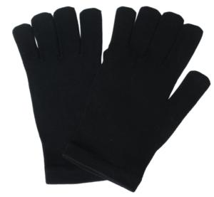 イチーナ スマホ手袋 プロミラン ブラック 96