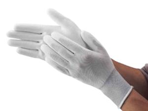 TRUSCO ウレタンフィット手袋 TUFG-WL