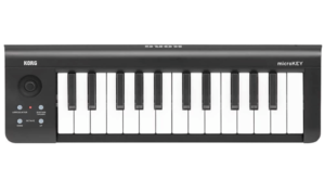 KORG MIDIキーボード MICROKEY25