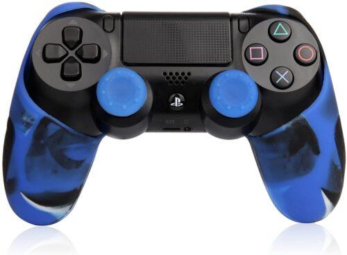 BlueFire コントローラー シリコン カバー PS4対応用